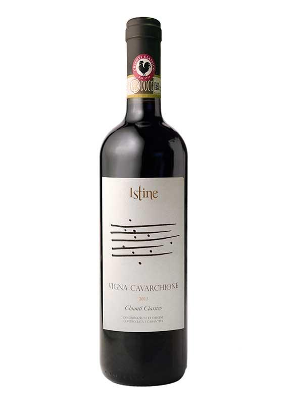 Vigna Cavarchione - Chianti Classico docg